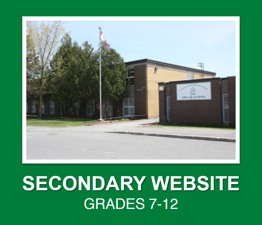 Abraar Secondary School Website